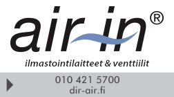Dir-Air Oy logo